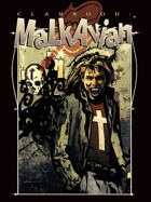 Clanbook: Malkavian - Revised Edition