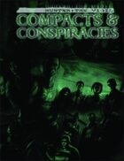 Compacts and Conspiracies: Malleus Maleficarum