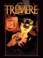 Clanbook: Tremere - Revised Edition