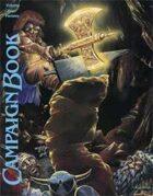 The Campaign Book Volume One: Fantasy