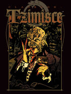 Clanbook: Tzimisce - Revised Edition