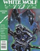 White Wolf Magazine #20