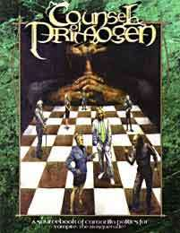 Counsel of Primogen
