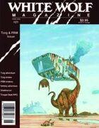 White Wolf Magazine #21