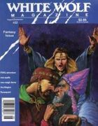 White Wolf Magazine #22