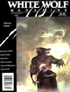 White Wolf Magazine #23
