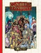 Games of Divinity