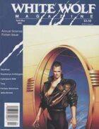 White Wolf Magazine #26