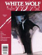White Wolf Magazine #29