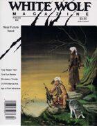 White Wolf Magazine #30