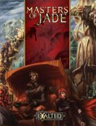 Masters of Jade