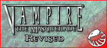 Vampire: The Masquerade Revised