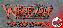 Werewolf: The Apocalypse Revised