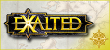 Exalted First Edition