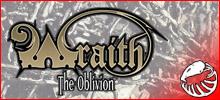 Wraith: The Oblivion
