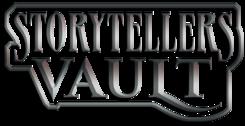 Storytellers Vault