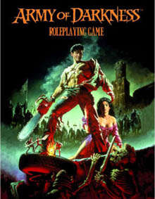 Army of Darkness Corebook