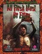 All Flesh Must be Eaten Revised