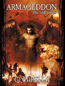 Armageddon the End Times