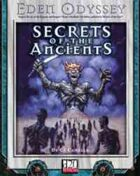 Secrets of the Ancients