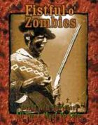 Fistful o\' Zombies