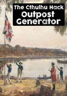 Outpost Generator