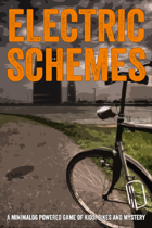 Electric Schemes