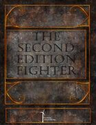 The Second Edition Fighter: New Kits