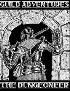 Guild Adventures! The Dungeoneer