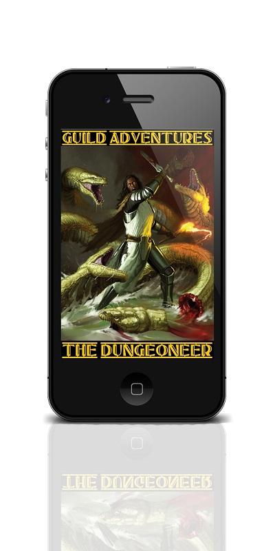 Dvarapala Dungeoneer Character Sheet