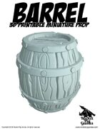 Rocket Pig Games: Barrel