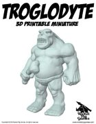 Rocket Pig Games: Troglodyte