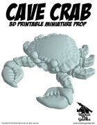 Rocket Pig Games: Cave Crab