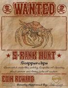 S Rank Hunts: Snipperclips (5e)