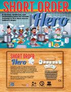 Short Order Hero