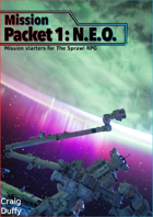 Mission Packet 1: N.E.O.