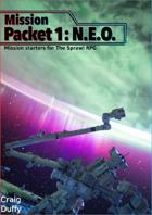 Mission Packet 1: N.E.O.