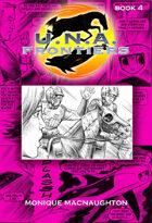 UNA Frontiers Book 4