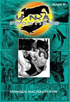 UNA Frontiers Book 6