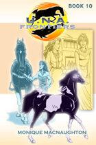 UNA Frontiers Book 10