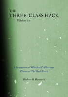 The Three-Class Hack