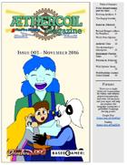 Æthercoil Magazine #3