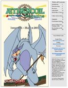 Æthercoil Magazine #4