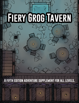 Fiery Grog Tavern