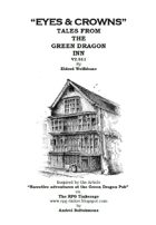 Tales From the Green Dragon Inn