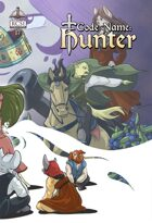 Code Name: Hunter - Issue 17: Fairy Tale (Part 2)
