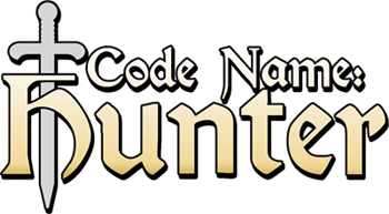 Code Name: Hunter