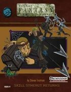 Superior Synergy Fantasy PFRPG Edition