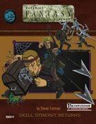Superior Synergy Fantasy PFRPG Edition