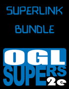 MnM Superlink 2e [BUNDLE]